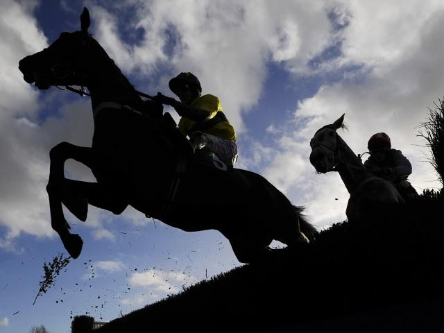 There is jumps racing from Lingfield on Tuesday