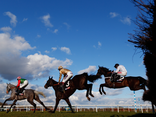 There's a competitive card at Kempton on Tuesday afternoon
