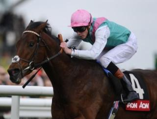 Here's why Timeform think you should keep Kingman on side