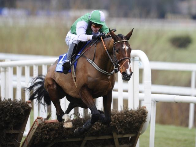 The Grade 1 Ryanair Hurdle is the feature race from Leopardstown on Thursday