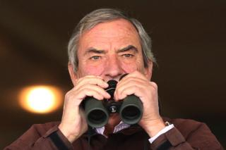 Newmarket trainer Luca Cumani will be eyeing success with Shakopee