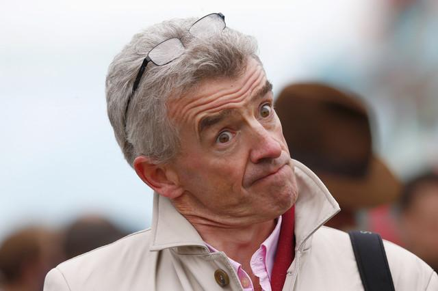 Can Michael O'Leary's Gigginstown Stud team win this year's Ryanair Chase?
