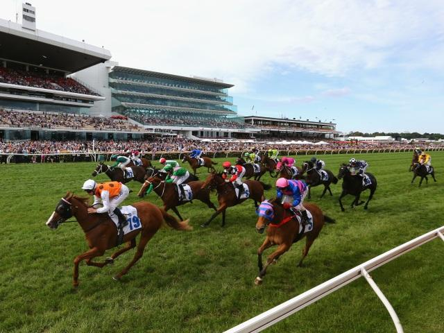 The Melbourne Cup takes place on Tuesday morning UK time