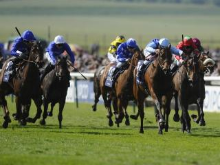 Racing takes place at Newmarket on Thursday