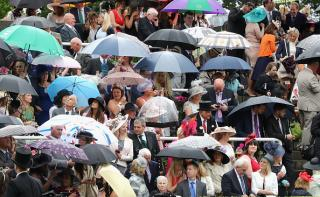 Will the rain come at Leicester racecourse for Alan's selections?