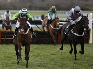 Rock On Ruby runs at Aintree on Thursday