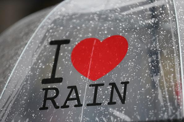 This umbrella loves rain - but will Arthamint at Lingfield on Tuesday?
