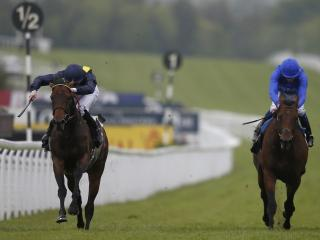 The Group 2 Goodwood Cup is the feature race on the third day of Glorious Goodwood