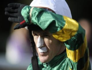 Tony McCoy rides a few of today's FTM selections