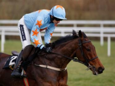 Un de Sceaux is one of the stars on show at Cheltenham