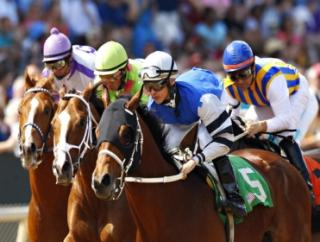 Timeform's US team bring you three bets on Tuesday