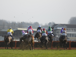 There's racing at Wincanton on Thursday