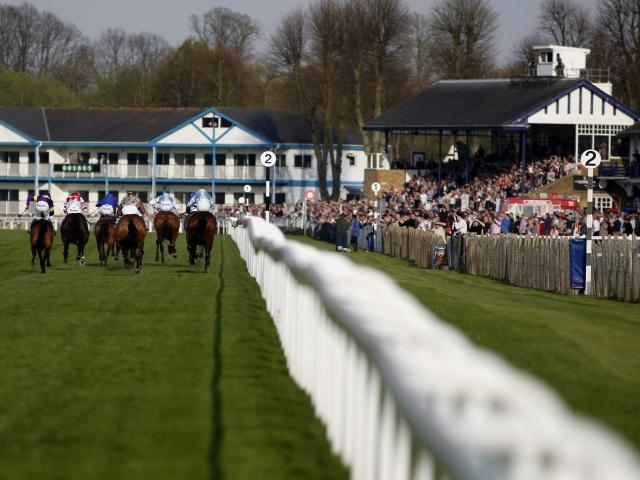 Monday evening's card at Windsor features a six furlong listed contest