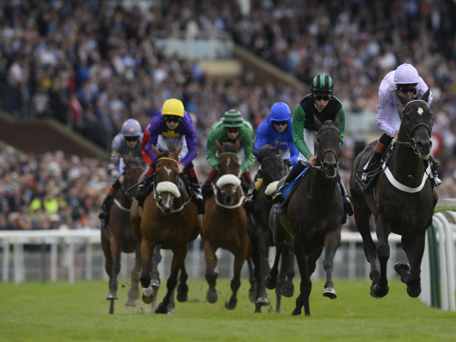 It's the final day of the Ebor Festival at York on Saturday