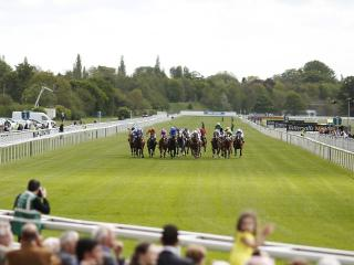The Nunthorpe Stakes is the feature race on day three of the Ebor Festival