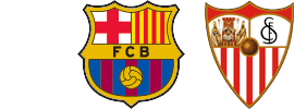 Official partner of FC Barcelona and Arsenal FC