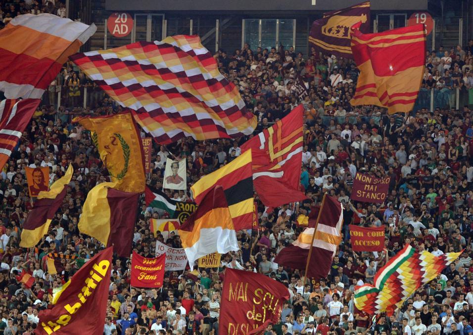 eae72eecb3 Roma - Sassuolo, Di Francesco ritrova i suoi vecchi colori