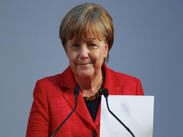 Angela Merkel is set to win a fourth term as German chancellor