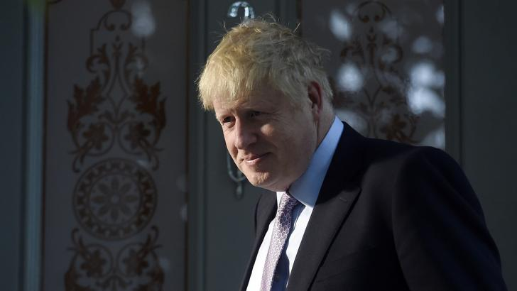 "Boris Johnson has said it is a ""moral duty"" to fully reopen schools in September"