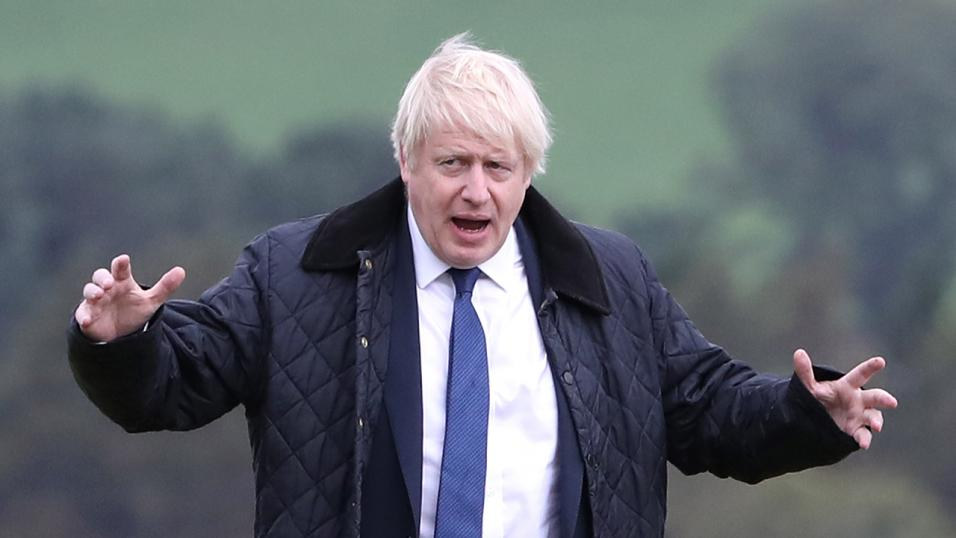 Boris Johnson will give an update on the government's strategy this week