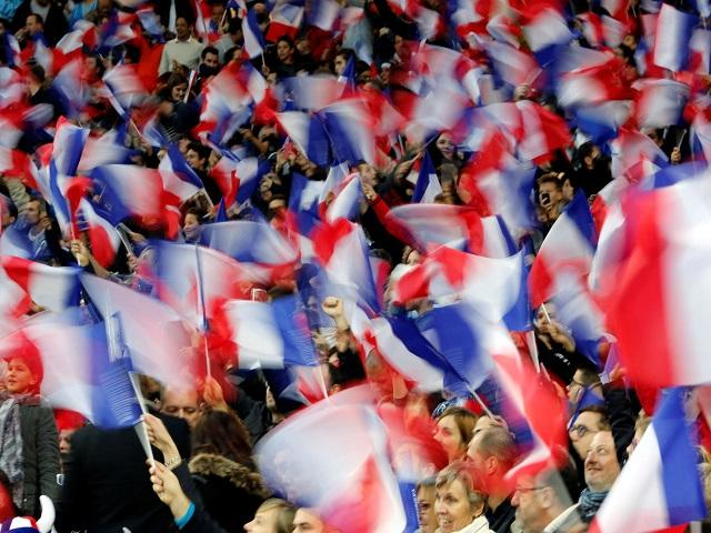 France elects its new president on Sunday