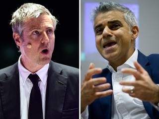 Can Goldsmith pull off an unlikely victory over firm favourite Khan?