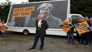 Vince Cable and the Liberal Democrats