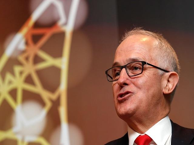 Malcolm Turnbull's popularity is on the wane