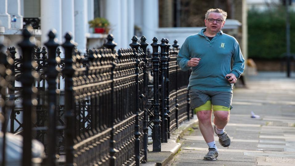 UK Politics: Tory leadership race heats up, with Johnson and