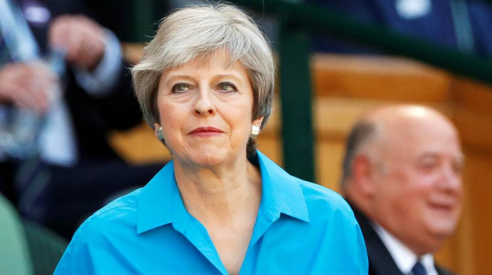The Prime Minister has struggled to get support for her Brexit plan from her Ministers.