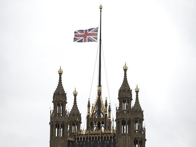 Flags flew at half mast over Parliament this week following the killing of Jo Cox MP