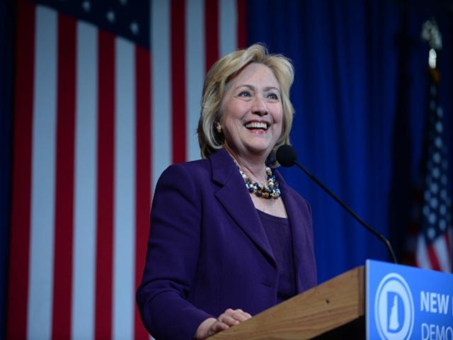 A divided Republican Party is great news for Hillary Clinton
