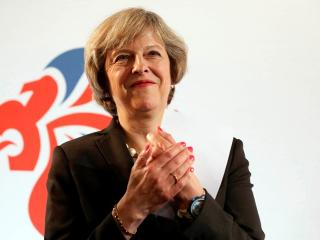 Theresa May should eventually be confirmed as Next PM, but for how long?
