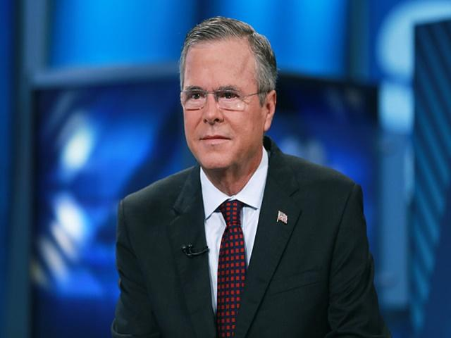 Could Jeb Bush prove to be another losing Republican favourite?
