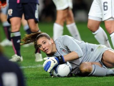 Futebol feminino online