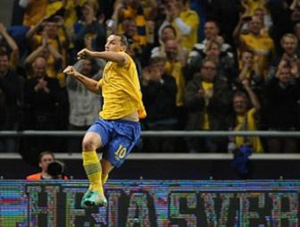A Suécia de Ibrahimovic terá de dar uma grande resposta para ultrapassar  Portugal. 51c2c0dcc4955