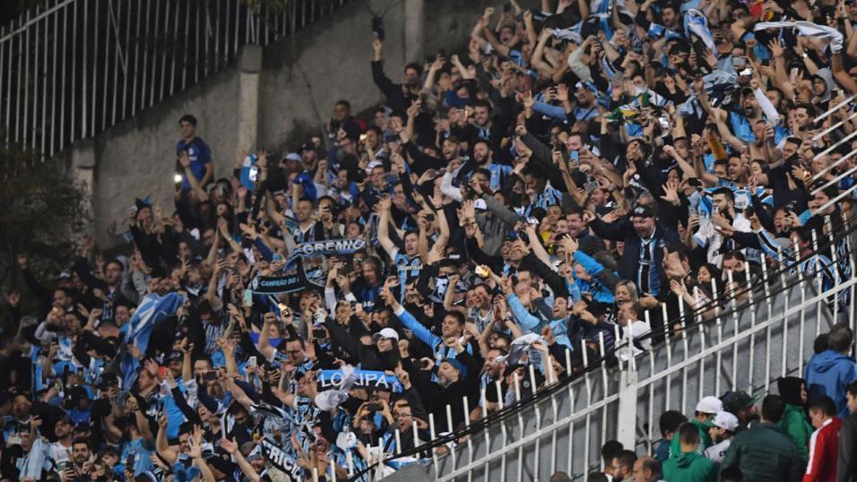 c09cf7d8f5 O Grêmio busca o retorno aos triunfos em sua casa.