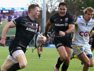 Saracens v toulouse betting preview high school musical 2 bet on it remix