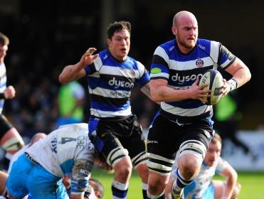 Bath come into this contest after qualifying for the quarter-finals of the European Champions Cup