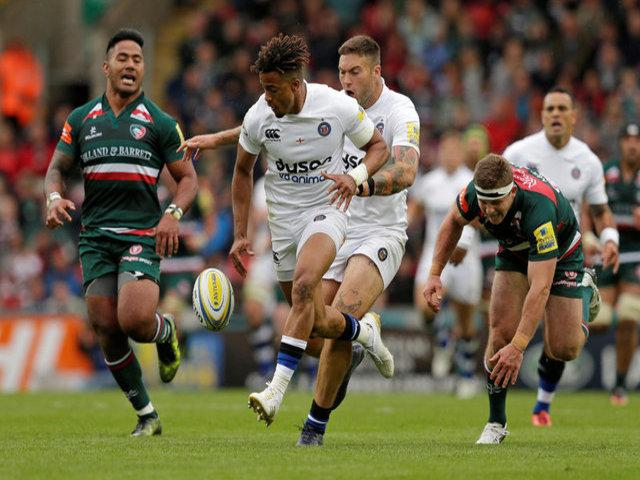 Bath have won their opening two matches this season in the Premiership