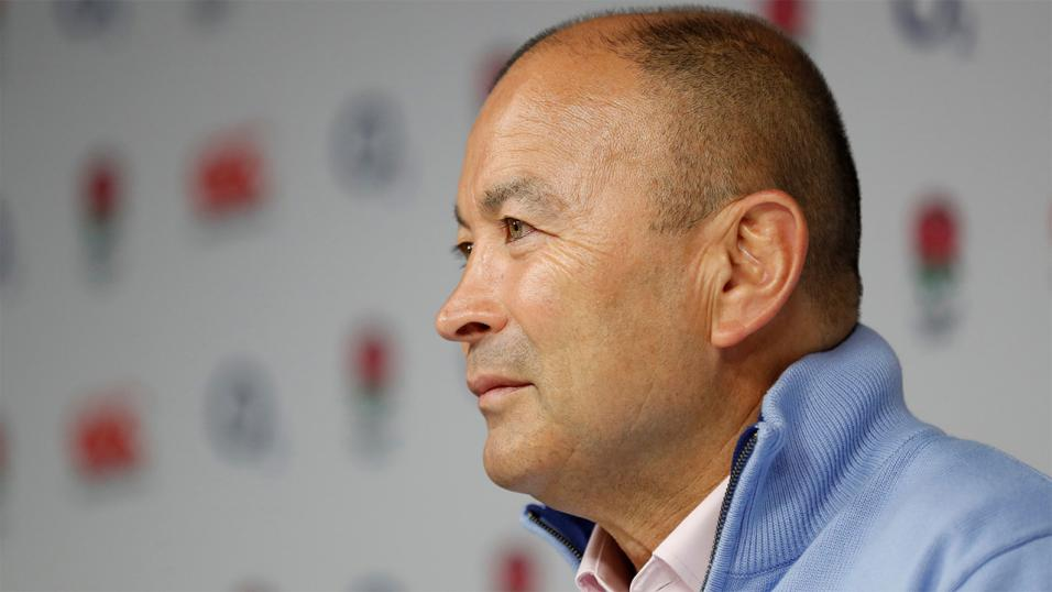 England have won the Six Nations for the last two years under Eddie Jones