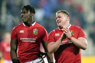 The Lions looked impressive against the Crusaders but they've made wholesale changes for this game