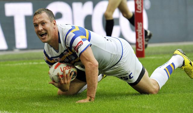 Leeds will be hoping the return of captain Danny McGuire will be enough to see them past Leigh