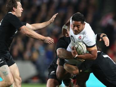 Manu Tuilagi's excellent performance wasn't enough for the tourists