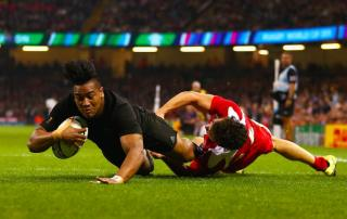 The All Blacks are well motivated to thump France