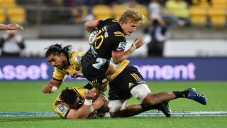 Super Rugby team Chiefs