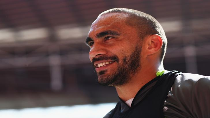 Wigan Warriors Thomas Leuluai
