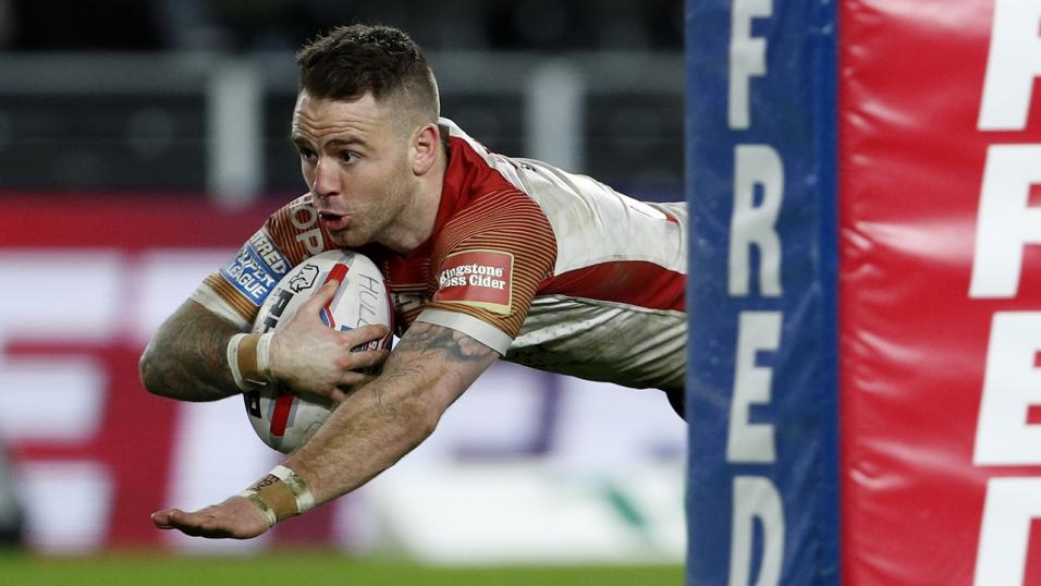 Can Richie Myler get on the scoresheet for Leeds Rhinos tonight?