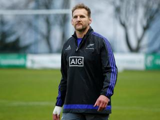 Powerhouse - New Zealand captain Kieran Read is fit for the first Test