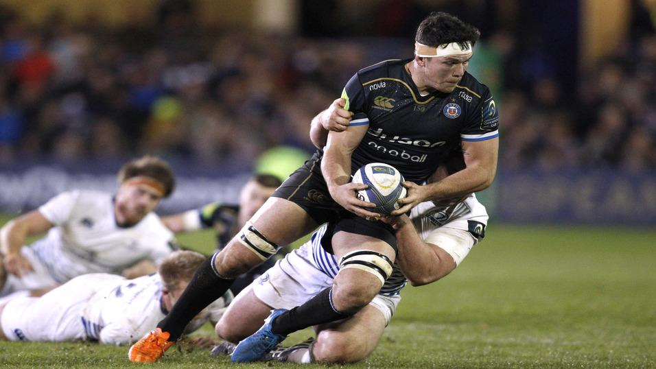 Leinster claimed a win at Exeter Chiefs last weekend